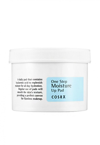 COSRX [COSRX] One Step moisture Up Pad CO384BE0FBCGSG_1