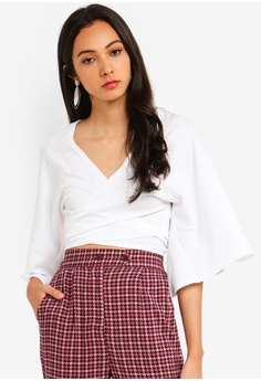 05be65bfffd68 Buy Cotton On Blouses For Women Online on ZALORA Singapore