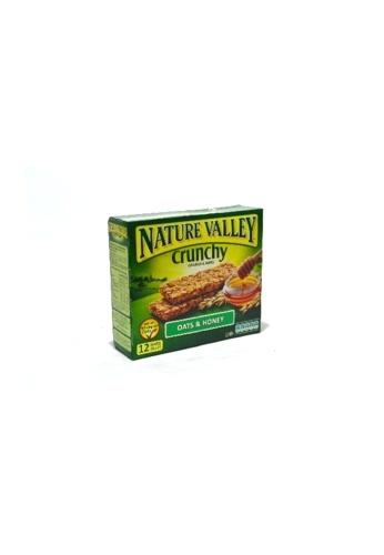 NATURE VALLEY NATURE VALLEY Oats & Honey Granola Bar Pack (12 x 21gm) 684BDES6DCCDE3GS_1