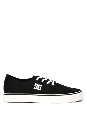 DC black Flash 2 Tx W Shoes 027D4SHDE92D52GS_1