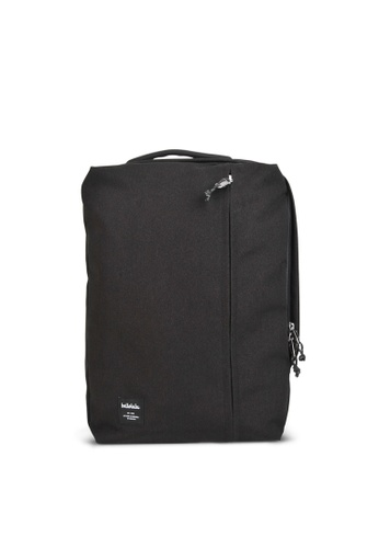 Hellolulu black Dillon – 3 Way Backpack F1E6CAC96FF5FAGS_1