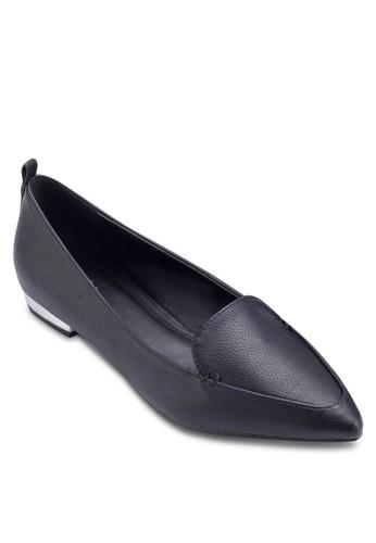 Wendyesprit台灣門市 尖頭平底鞋, 女鞋, 懶人鞋