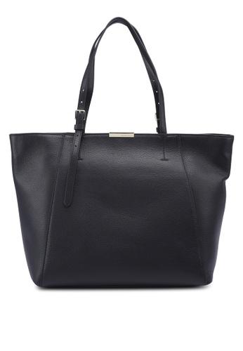 Coccinelle black Cher Tote Bag 389DEAC14ECDDBGS_1