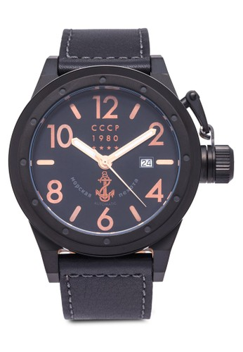 Delta esprit香港分店地址皮革圓錶, 錶類, 休閒型