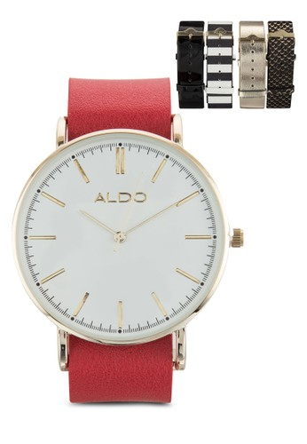 Falletta esprit暢貨中心經典圓錶, 錶類, 飾品配件