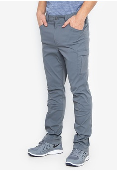 79416c6ef0 Columbia grey Outdoor Elements Stretch Pant 5ABB2AA833B7FBGS_1