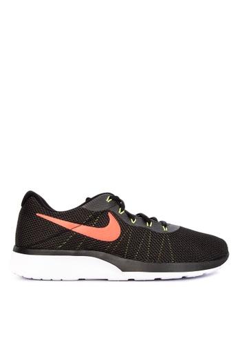 Nike black Men's Nike Tanjun Racer Shoes CBC37SH73E1819GS_1