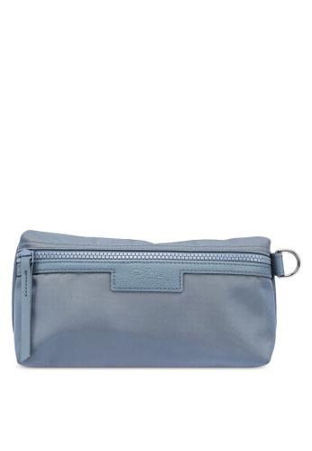 Longchamp blue Le Pliage Neo Pouch (zt) D14F8AC693D673GS_1