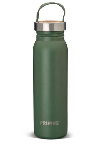 Fjallraven green Fjallraven Klunken Bottle 0.7 L Green 9A44FAC5817268GS_1