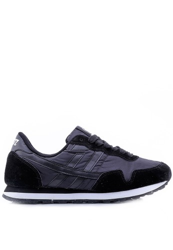 HRCN black HRCN Combat Series HR759SH11NYEID_1
