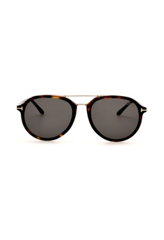 bd969e7a892 Tom Ford black and grey TOM FORD FT0674 52D Sunglasses 41773GL5545FDAGS 1
