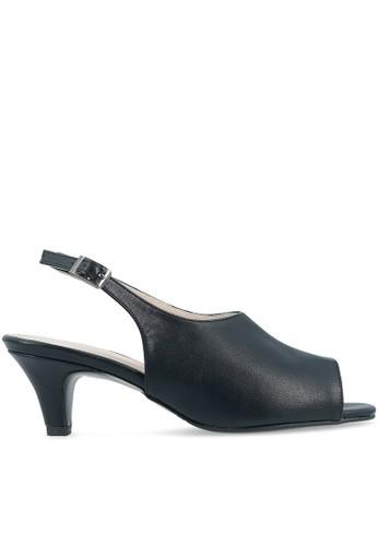MAYONETTE black Mayonette Salma Heels - Black 311C9SH2D3DCFEGS_1