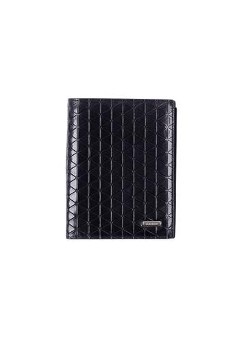 Goldlion Embossed Leather Wallet GO578AC0FTW6SG_1