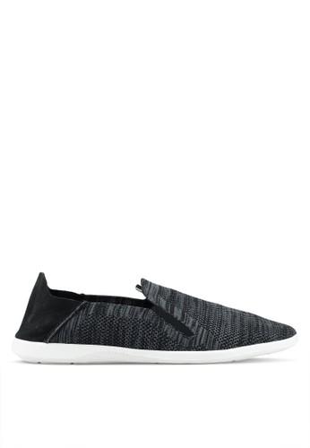 ALDO black Edus Loafers F51D9SH9039D17GS_1