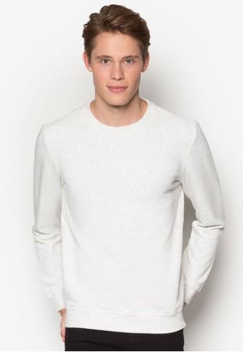 NT- 棉質長袖衫、 服飾、 外套ZALORANT-棉質長袖衫最新折價