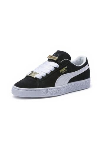 6c73e38a8376 Suede Classic B-BOY Fabulous Kids' Sneakers