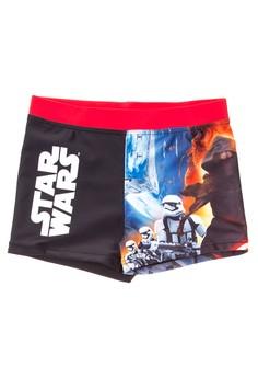 Force Awakens Trunks