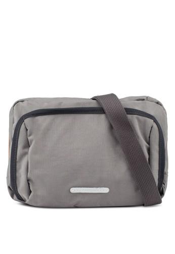 Rawrow grey Utility 450 Bag E7B34AC30416D9GS_1