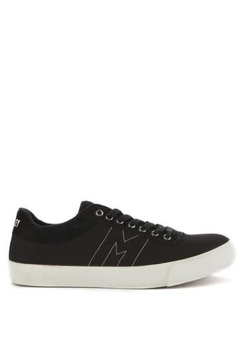 MOUTLEY black Men Shoes 0309 36E52SHA6AB3BCGS_1
