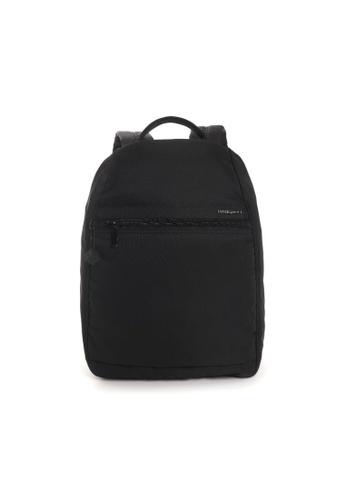 Hedgren black Hedgren Vogue Backpack Large RFID Black - 8.03L 9C5BEACE242F7CGS_1