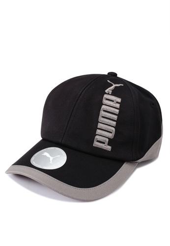 PUMA black Premium Archive BB Cap 23F59AC9EE45A8GS_1
