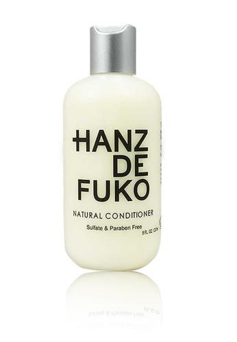 Hanz de Fuko white Natural Conditioner HA297BE58YNLMY_1
