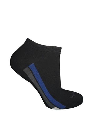 Pierre Cardin Socks black PIERRE CARDIN Men Sock Casual Sneaker Fashion 6577BAAB02C864GS_1