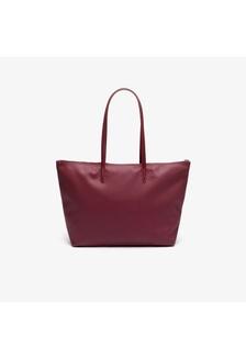 Equilibrium Midnight Flamingo Tote Shopper Summer Beach Bag