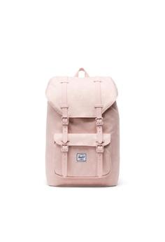 d8528a81f822e9 Herschel pink Herschel Little America M Backpack Polka Cameo Rose - 17L  A71ADACCCD58B0GS_1