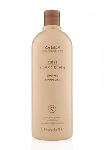 AVEDA [To Enrich Brown Hair] Clove Shampoo AV022BE0GJ9YSG_1