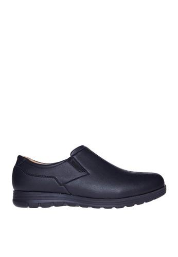 Charlie black Charlie Fabian Shoes D8DC7SH2A2B521GS_1