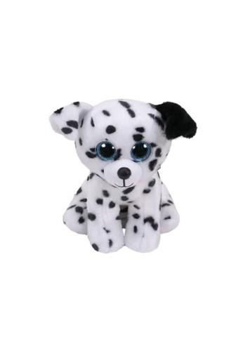 TY TY - Beanie Babies Catcher Dalmation Dog - R  - Boneka guguk bermata belo A7FDATHEC45126GS_1