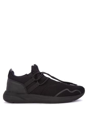 Call It Spring black Jogr Sneakers B41A1SHA5A1410GS_1