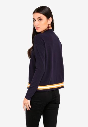 Buy Vero Moda Sira Long Sleeve Top Online