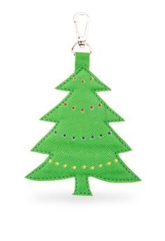 Christmas Tree Keychain/Bagcharm
