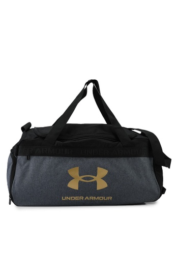 Under Armour black UA Loudon Duffle Bag Md 22489ACCA9042AGS_1