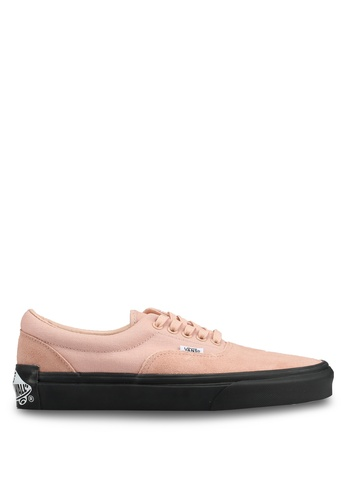VANS pink Era Year of The Pig Sneakers 9B955SHC8DE40CGS_1