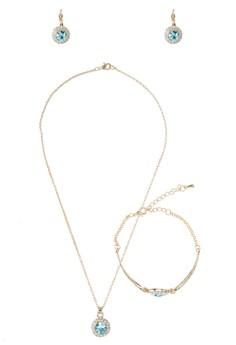 Wather Passion Jewelry Set