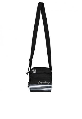 BENCH black Small Sling Bag 8C9D5AC795D45BGS_1