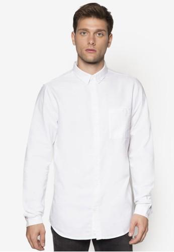 Mickesprit outlet 旺角 長袖襯衫, 服飾, 襯衫