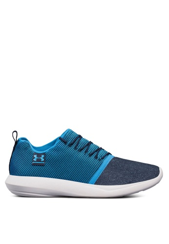 Under Armour blue UA Charged All-Day Shoes BC220SHAA9CC29GS_1