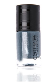 Check & Tweed Ultimate Nail Lacquer 01