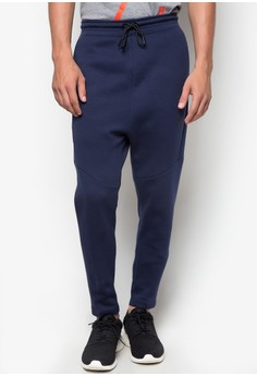 Nike Tech Fleece Cropped Pants