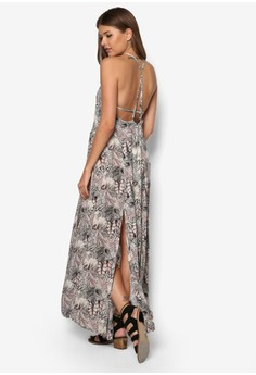 Tracy Halter Dress
