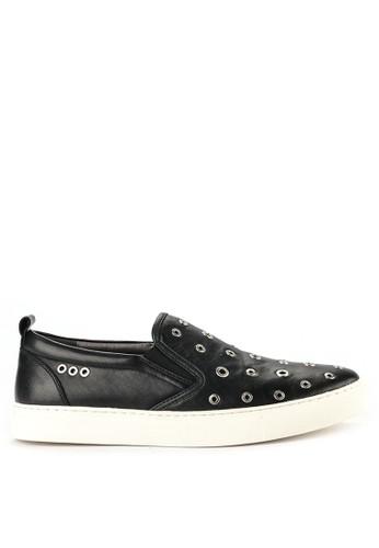 Andre Valentino black Men Shoes 01054Za 0A451SH68251CAGS_1