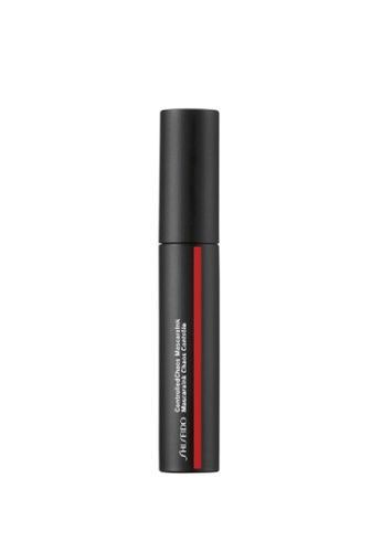 Shiseido green SMK ControlledChaos MascaraInk Emerald Energy E1BA7BE5A87B02GS_1