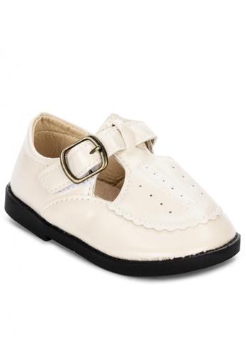 RAISING LITTLE beige Salli Shoes 237C5KSFA1F23EGS_1