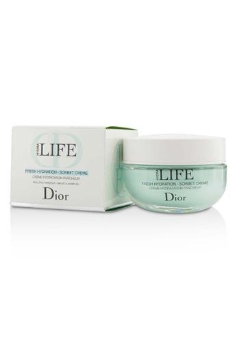 Christian Dior CHRISTIAN DIOR - Hydra Life Fresh Hydration Sorbet Creme 50ml/1.7oz F9357BECC51843GS_1
