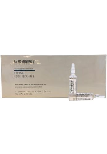 label.m white La Biosthetique Ergines Regenerantes 50x10ml (FREE Ergines Regenerate 10ml*10 x 2) A9FA0BEA29DF96GS_1