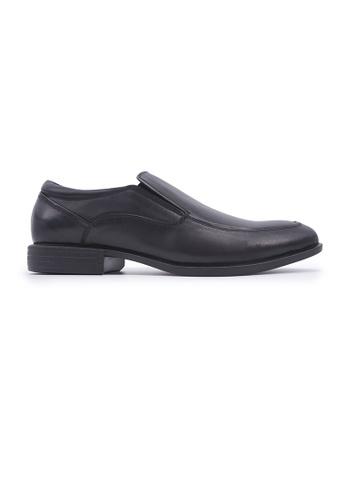 Hanson Bootmaker black Hanson Bootmaker Slip-on - Black E59F0SHEDBDBE9GS_1